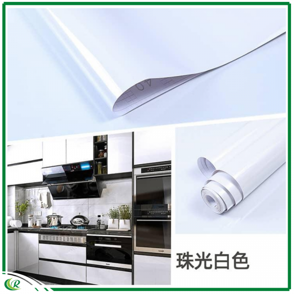 Peel and stick contact paper